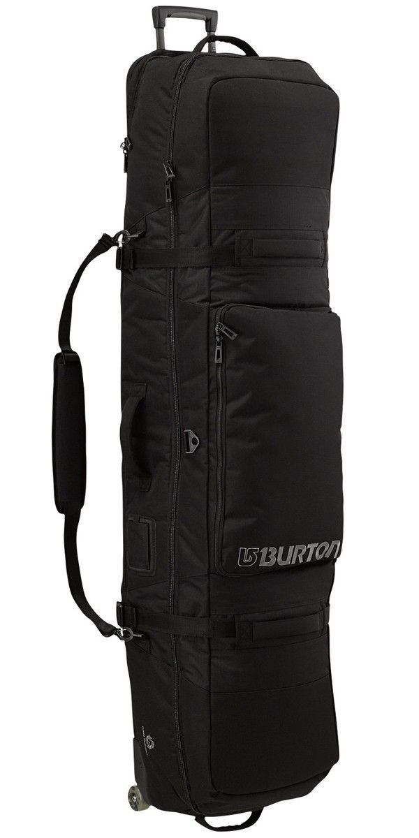 Burton Wheelie Locker Snowboard Bag 2015