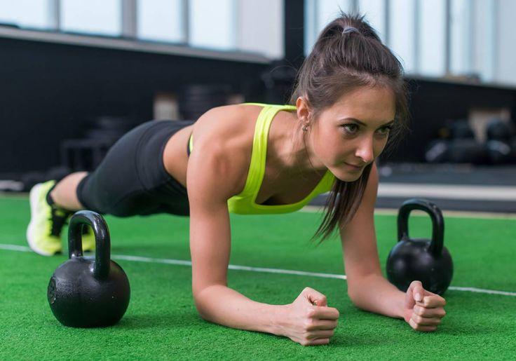 Você já sabe que elas ajudam a deixar o seu abdômen forte, certo? Mas aqui, mostramos como o exercício influencia o seu corpo todo. Descubra!