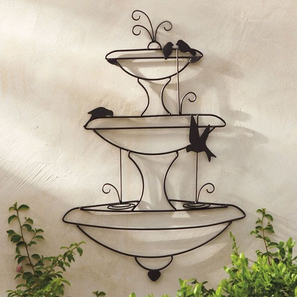 Find This Pin And More On WROUGHT IRON WALL DECOR By Anamontalvo70.