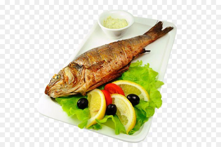 Shashlik Barbecue Grill Cafe Mangal European Bass Fried Fish Png Fried Fish Barbecue Grill Barbecue