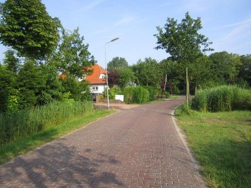 Oude Domburgseweg Oostkapelle