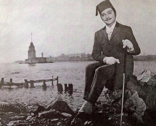 İstanbul ve Zeki Müren #istanlook