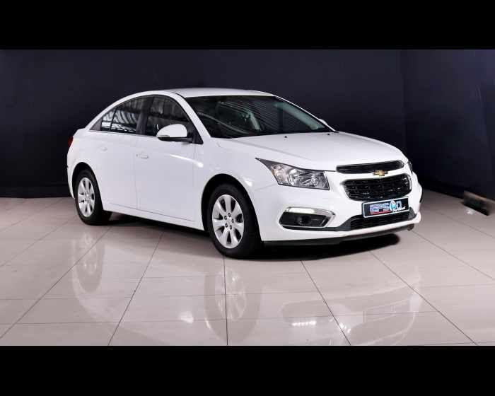 2015 Chevrolet Cruze 1 6 Ls Https Www Epsonmotors Co Za