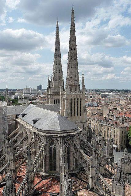 Catedrais Medievais: Catedrais góticas: síntese de fé e arte