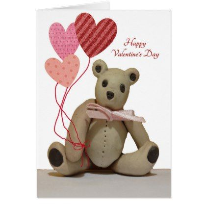 Valentine's Day Wish for a Friend and Playmate Card - valentines day gifts love couple diy personalize for her for him girlfriend boyfriend