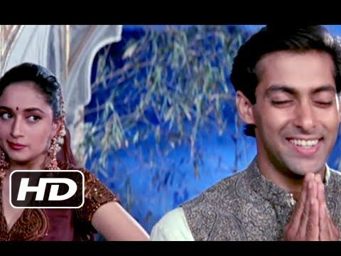 ▶ Wah Wah Ramji - Madhuri Dixit, Salman Khan - Bollywood Wedding Song - Hum Aapke Hain Koun - YouTube