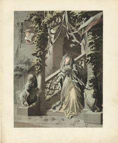 Sprookjes voor de huiskamer en het huisgezin / naar de gebroeders Jacob en Willem Grimm ;