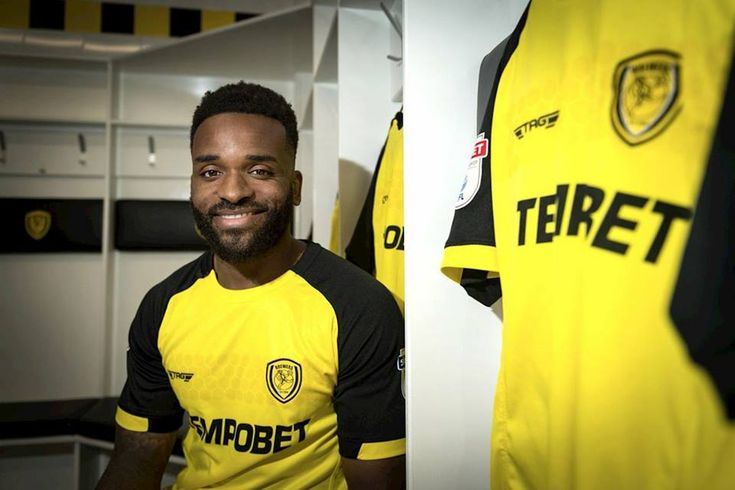 DONE DEAL: Burton Albion announce the signing of Darren Bent from Derby on loan - https://www.okay.ng/188253    #Burton Albion #Darren Bent #Derby #DONE DEAL #England #loan - #Football #Sports News