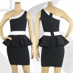 1shoulder dress1 cindisboutique.info
