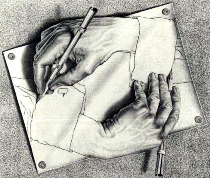 Nos últimos dias, resolvi me aprofundar no trabalho de um dos artistas gráficos mais incríveis de todos os tempos. Espero que no final desse post, ao falarmos em Holanda, venha em sua mente moinhos, queijos, marijuana, fervo, fervo², fervo³, sapatos de madeira, Van Gogh e... (Leia +)