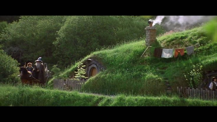 Lord of the Rings: The Fellowship of the Ring - Howard Shore - Concerning hobbits i believe shire and hobbits and ring and every thing