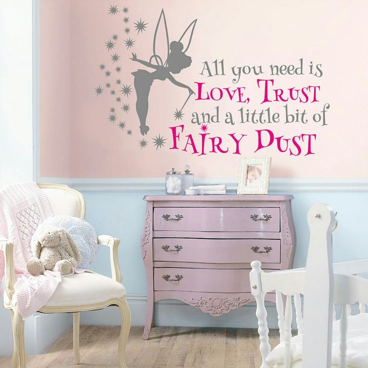 A little piece of fantasy in your room!