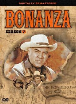 Bonanza. Serie de TV