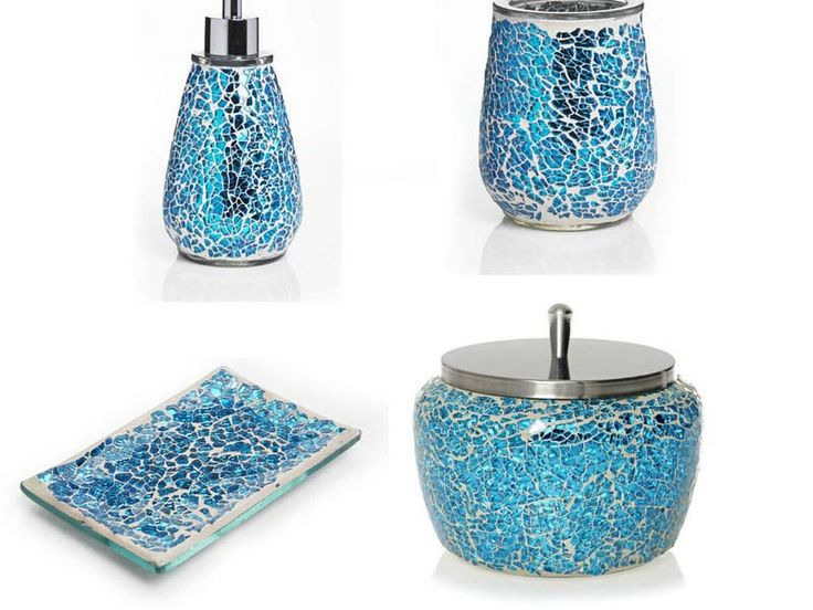 The 25+ Best Turquoise Bathroom Accessories Ideas On