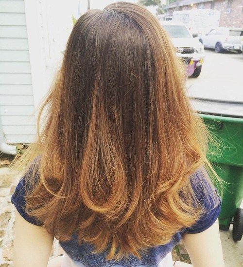 17 best ideas about v shape hair on pinterest v shaped