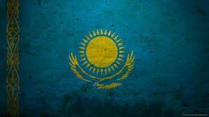 Imagehub: Kazakhstan flag HD images Free download