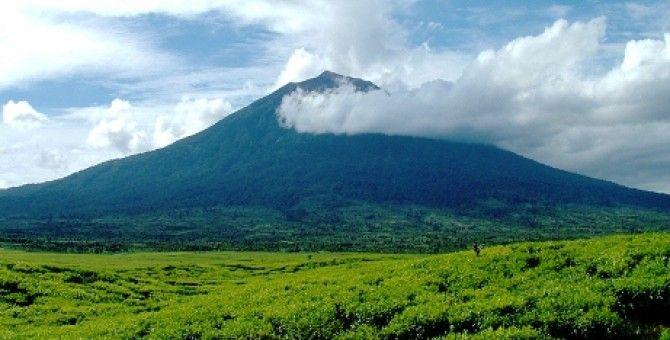 Natural Way Kerinci (A piece of paradise)Part 5