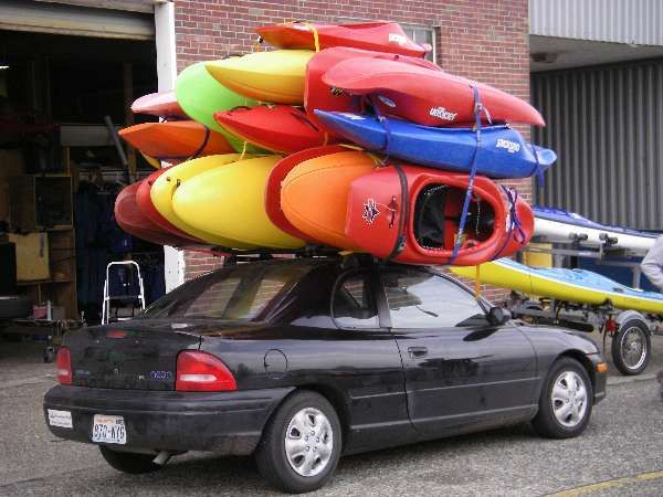 Harbor Freight Trailer Conversion Kayak Google Search