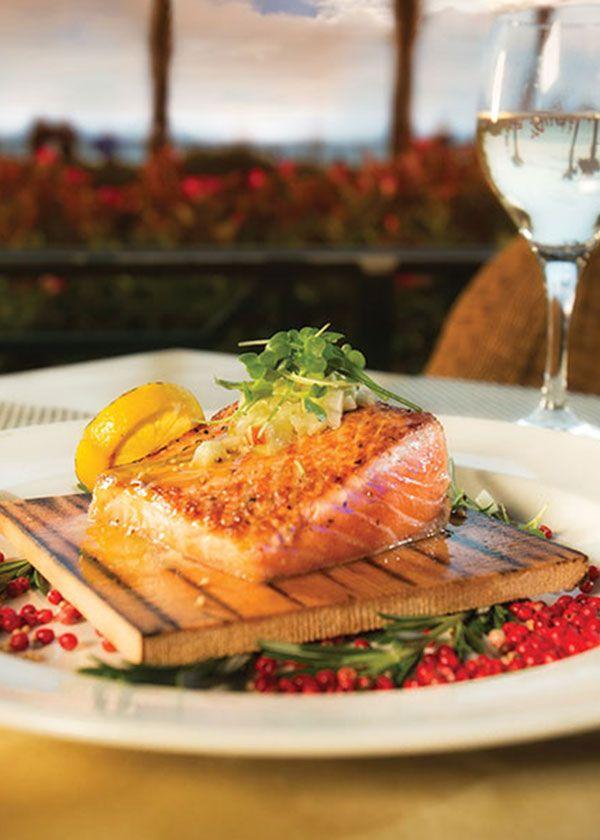 Oceanfront Virginia Beach Seafood Restaurant Catch 31