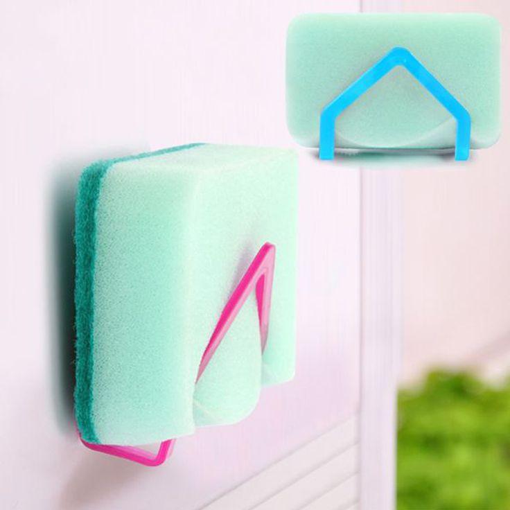 Libero bagno di trasporto imposta casa Design Creativo Sucker ganci per asciugamano lavaggio Z428