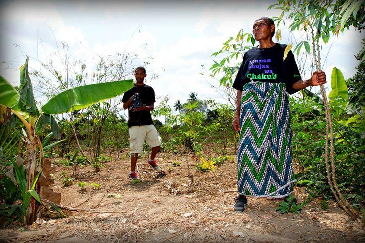 A Reality TV Show Profiles Female Farmers in Tanzania - The Atlantic