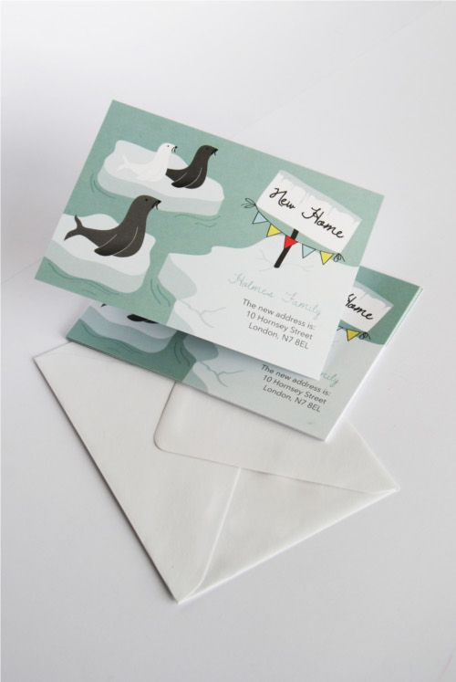 7 best change of address cards templates images on pinterest create moving cards from our wide variety of moving house card designs change of address cards is perfect for announcing your new home to family and pronofoot35fo Choice Image