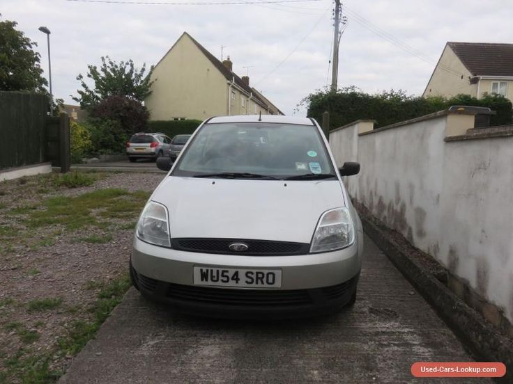 2004 Ford Fiesta 1.25 Zetec 3dr #ford #fiesta #forsale #unitedkingdom