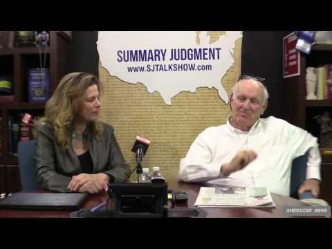 Summary Judgment is a YouTube channel where programs are transmitted LIVE and then archived on the site. The program is hosted by Attorney Rachel M. Baird an...