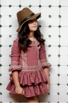 MOMOLO Street Style Kids :: La primera red social de Moda Infantil Internacional