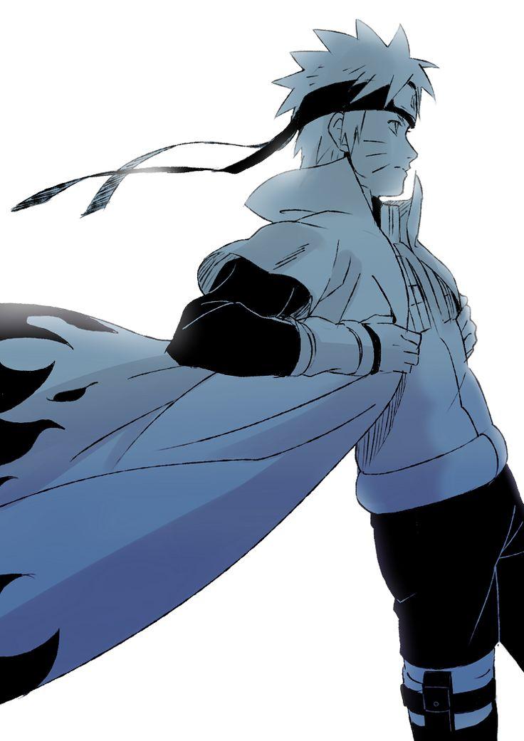 Naruto Uzumaki~!!