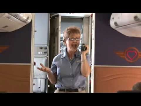 how to become a flight attendant for southwest airlines