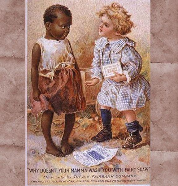 Wtf propaganda del jab n fairy por qu tu mam no te for El inodoro que te lava