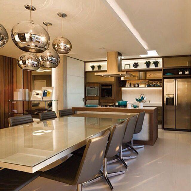 Les 325 meilleures images du tableau espa o gourmet sur - Interieur eclectique maison citiadine arent pyke ...
