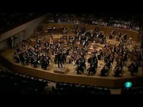 Reveriano Soutullo, Juan Vert - La Leyenda del Beso (Zarzuela) - Intermedio.. .BRILLIANT!!!!