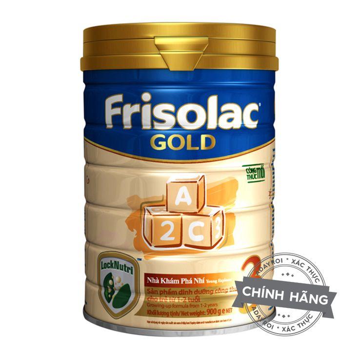 Sữa bột Frisolac Gold 3 900g - Sữa bột Frisolac Gold 3 900g giúp bé phát triển toàn diện. Giá ưu đãi tại Adayroi. Cam kết chất lượng. Giao hàng miễn phí trong 6 tiếng. Mua ngay!  - http://kepgiay.com/uu-dai/sua-bot-frisolac-gold-3-900g/