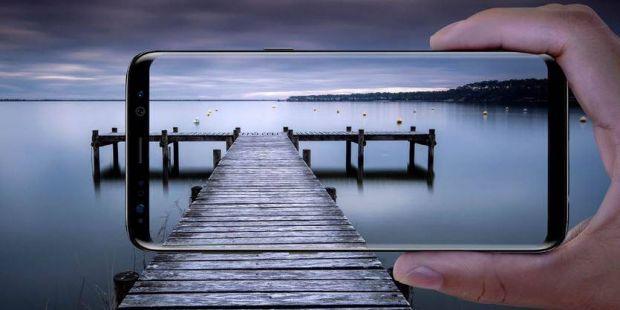 Galaxy S8 a stabilit un record incredibil! Cati oameni au putut sa faca precomanda in doar 2 zile