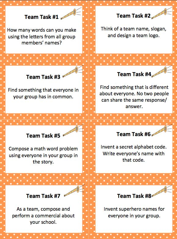 fun critical thinking group activities Find and save ideas about critical thinking activities on pinterest creative activities writing activities thinking strategies kids writing group activities fun.