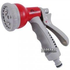 Пистолет-распылитель Intertool 8-ми функциональный (GE-0001)
