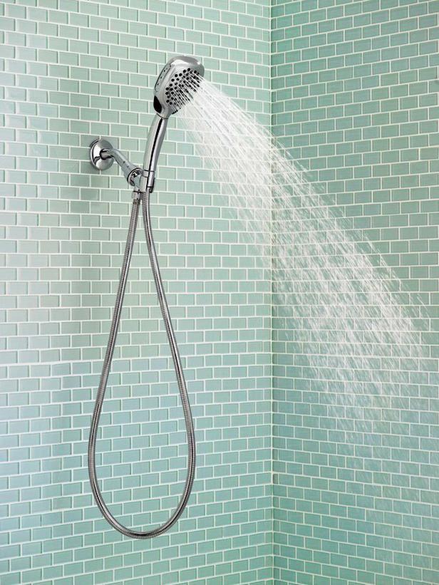 5175 best Handheld shower heads images on Pinterest | Bathroom ...