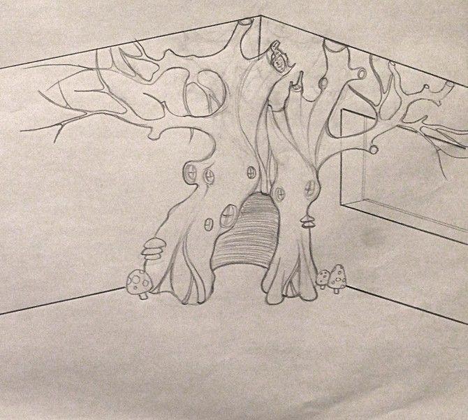 сказочный дом (8)