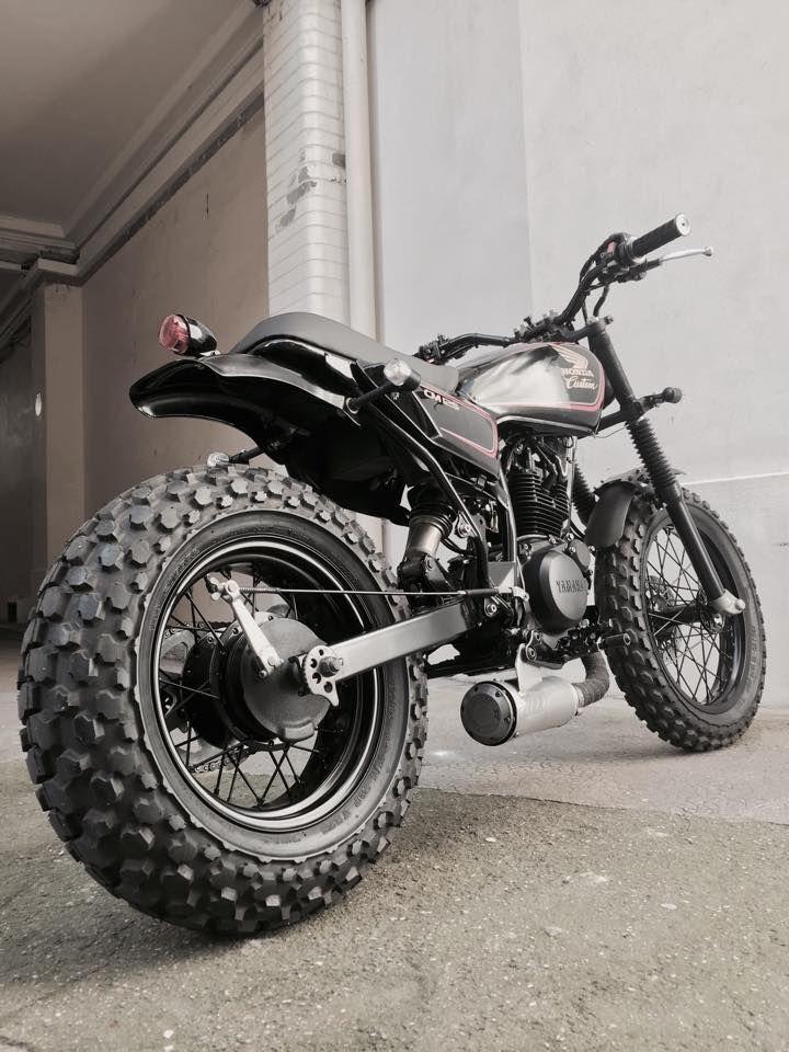 best 25 moto 125 ideas on pinterest 125 moto moto scrambler and motos. Black Bedroom Furniture Sets. Home Design Ideas