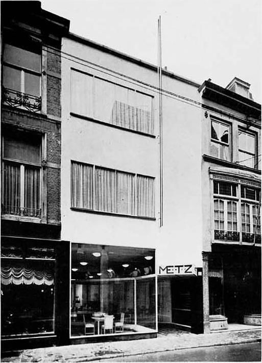 Metz & Co., The Hague
