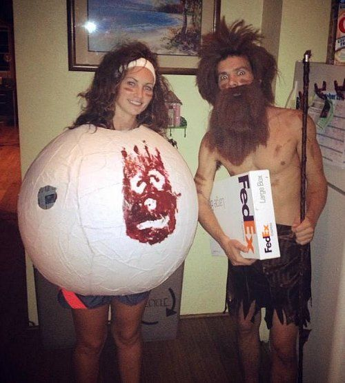 Couples' Halloween Costume Contest: Enter To Win A Trip For Two! | YourTango