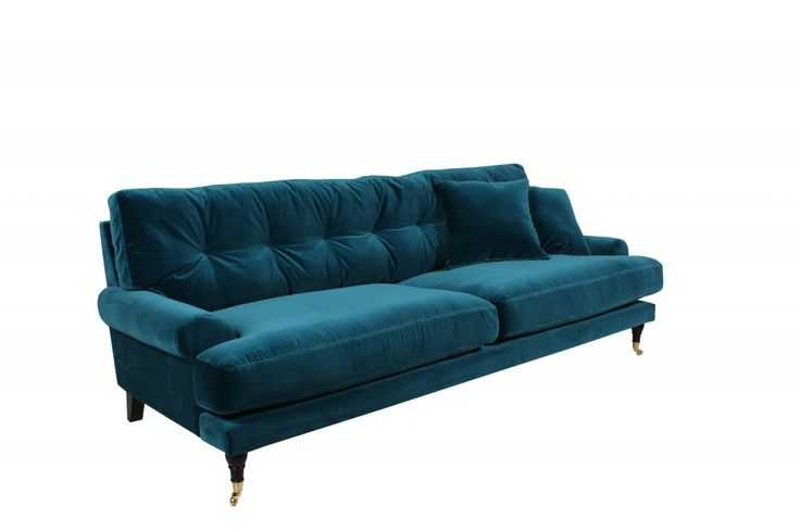 snygg-soffa-sammet-petrol