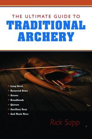 1000+ ideas about Traditional Archery on Pinterest ...