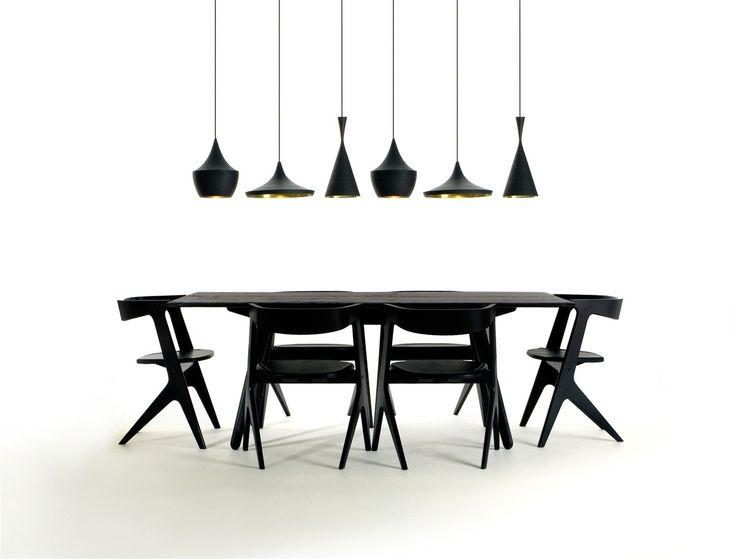 Beat Stout di Tom Dixon | Lampadari - Illuminazione | Mollura Home Design