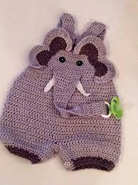 Resultado de imagem para como fazer jardineira de croche para bebe