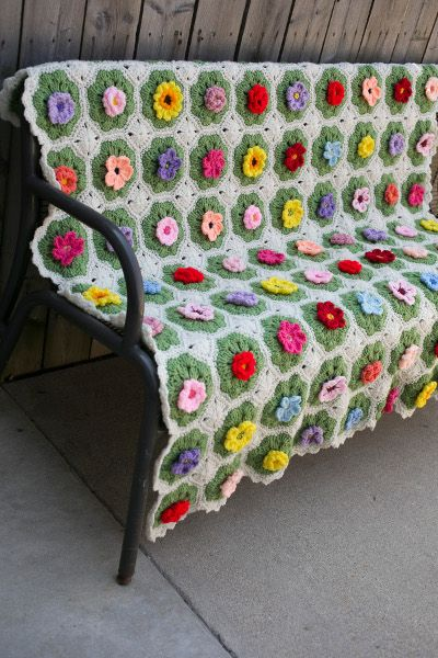 17 Best Images About Crochet Afghan Patterns On Pinterest