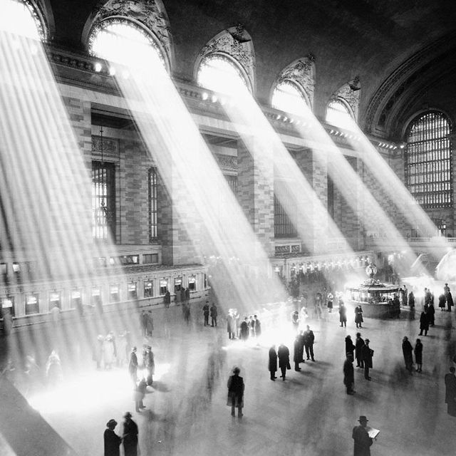 Fancy - The Historical Atlas of New York CityLights, Photos, Training Stations, New York Cities, Grand Central Stations, Grand Central Terminal, Nyc, Newyork, Photography