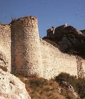 Castillo de Portilla Alava Spain.